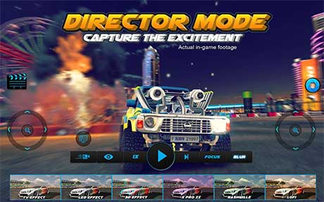 Dubai Drift    Unlocked Cars