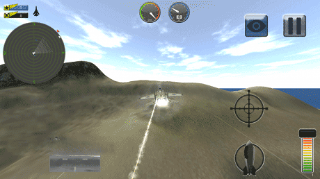 F14 Fighter Jet 3D Simulator v1 0 1 Apk for Android