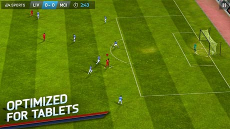 fifa 15 android game download play store