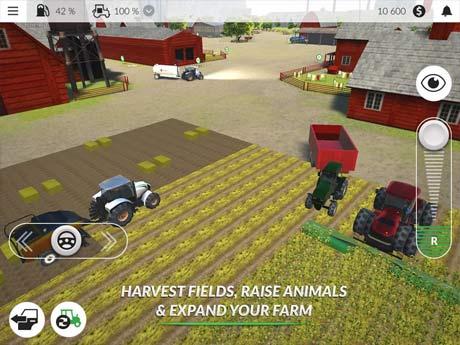 farming simulator 2017 apk mod revdl