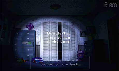 Five Nights at Freddy's 4 V1 1 Apk + Mod for android
