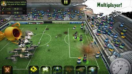 FootLOL Crazy Soccer