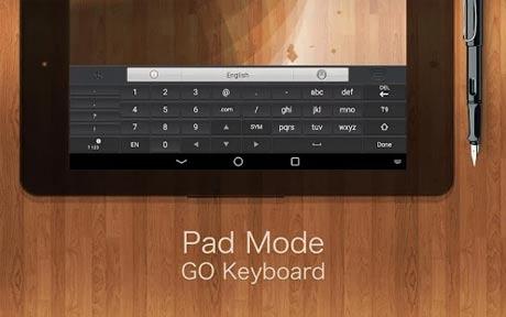 GO Keyboard Emoji Emoticons