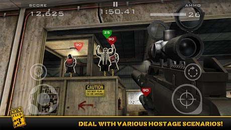 Gun Club 3 Virtual Weapon Sim