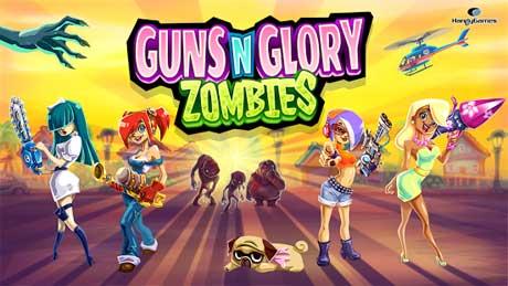 Guns n Glory