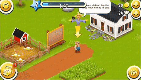 Hay day for android apk download.