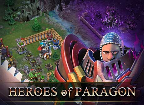 Heroes of Paragon