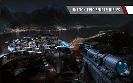 download game sniper 3d assassin mod apk revdl