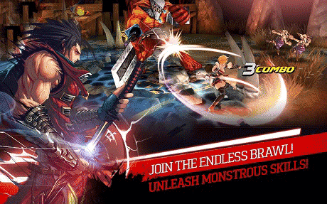 Kritika The White Knights Apk 2.41.2 Android