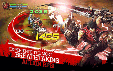 Kritika The White Knights 3 8 3 Apk Android