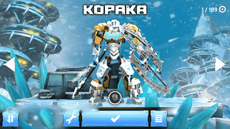 Lego Bionicle V1014 Apk Data Mod For Android