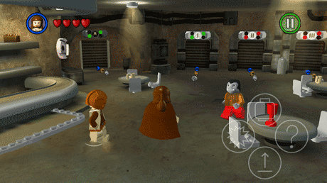 Lego Star Wars TCS Apk v1.8.60 Download For Android [Latest]