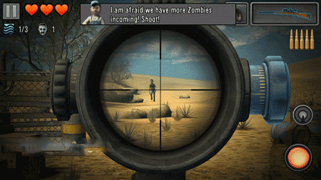 Last Hope - Zombie Sniper 3D v5 13 Apk + Mod for Android