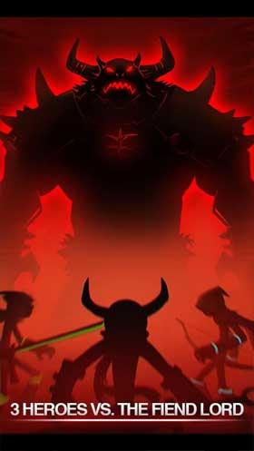 League of Stickman Samurai