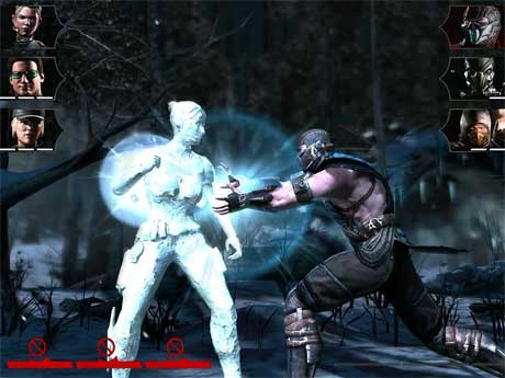 MORTAL KOMBAT X 2 1 2 Apk + Mega Mod Unlocked + Data android