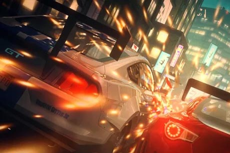 Need for Speed ​​No Limits