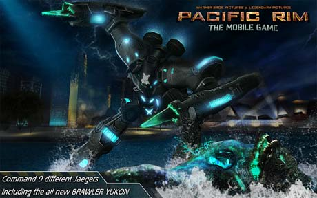 Pacific Rim Apk + Mod + Data V1 9 6 Android