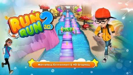 RUN RUN 3D 2