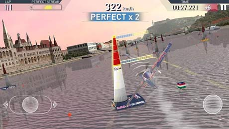 Red Bull Air Race The Game