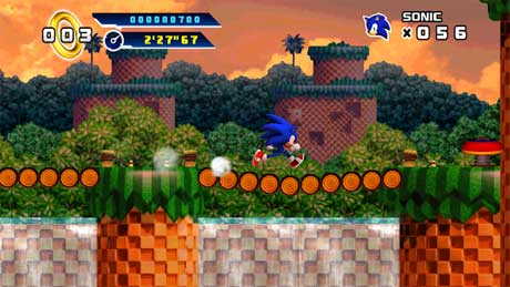 sonic the hedgehog 4 episode 2 apk mod