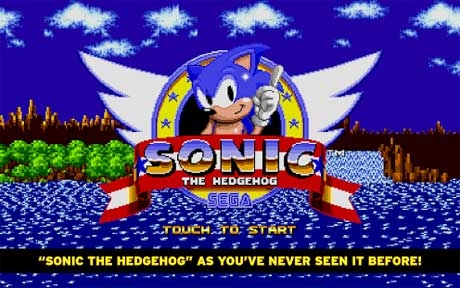 Sonic The Hedgehog 3 4 0 Apk + Mod android