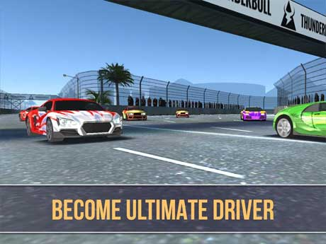 Speed Cars Real Racer Need 3D