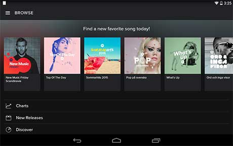 Spotify Music Premium Apk 8 5 20 857 android [Mod] [Cracked