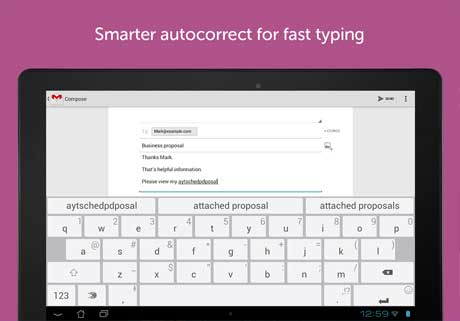 SwiftKey Keyboard 7 3 6 16 Apk + Mod + Themes android