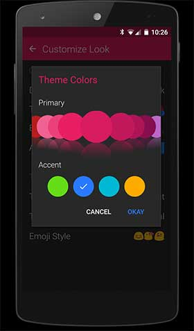 Textra SMS 4 17 Apk for android