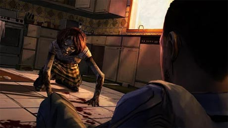 The Walking Dead Season One 1 20 Full Apk + Data (All GPU