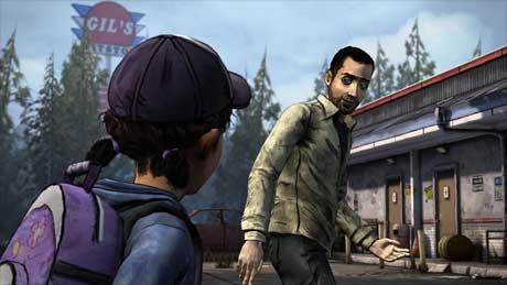 The Walking Dead Season Two full apk+data v1 35 android