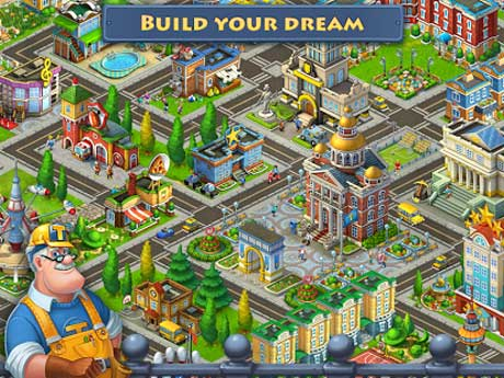 Township 5.3.0 Mod Money + Apk Terbaru