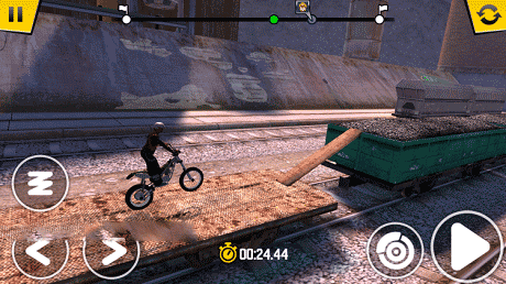 Trial Xtreme 4 2 8 1 Apk + Mod (Coins,Unlocked) + Data Android