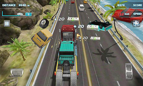 download game extreme car driving racing 3d mod apk