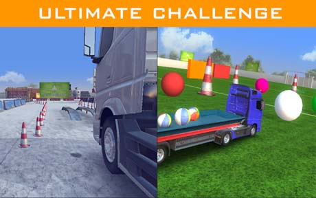Ultimate Truck Simulator