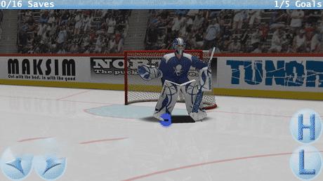 Image result for Virtual Goaltender APK