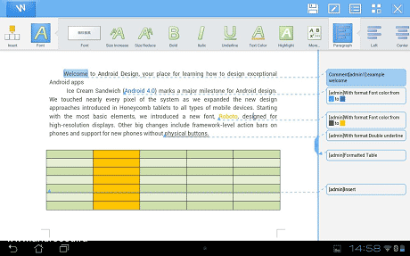 WPS Office 12 0 3 Full Final Apk + Mod Lite for Android