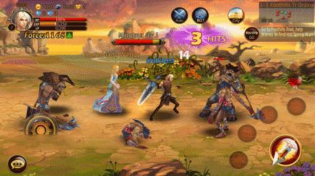World of Darkness1 War Dragons Hack No Jailbreak