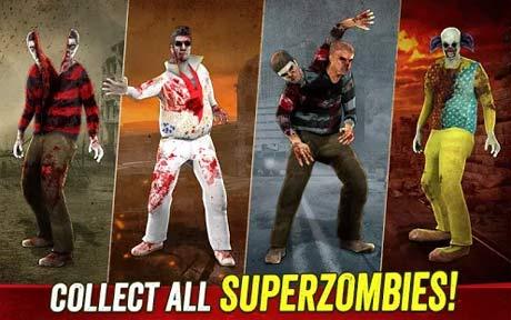 Zombie Hunter Apocalypse
