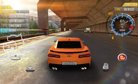 Adrenaline Racing Hypercars Apk Mod Data