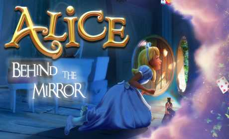 Alice - Behind the Mirror ♥