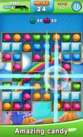 Amazing Candy