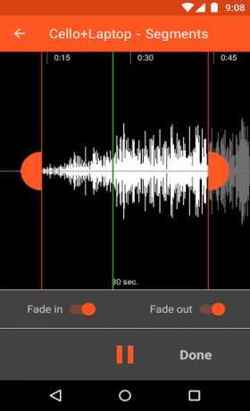 audiko ringtones