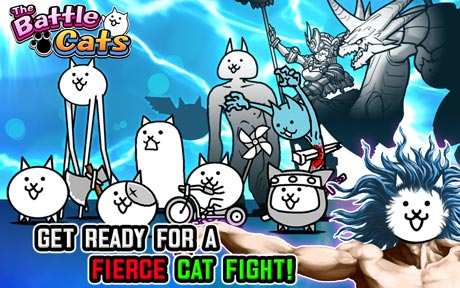 The Battle Cats 8 8 0 APK + MOD Android