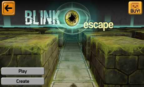 Blink Escape