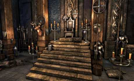 Castle: 3D Hidden Objects