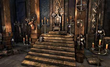 Castle: 3D Hidden Objects