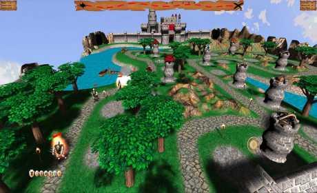 Castle Defense 2