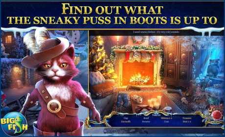 Christmas: Puss in Boots