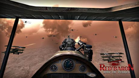 sky baron war of nations apk